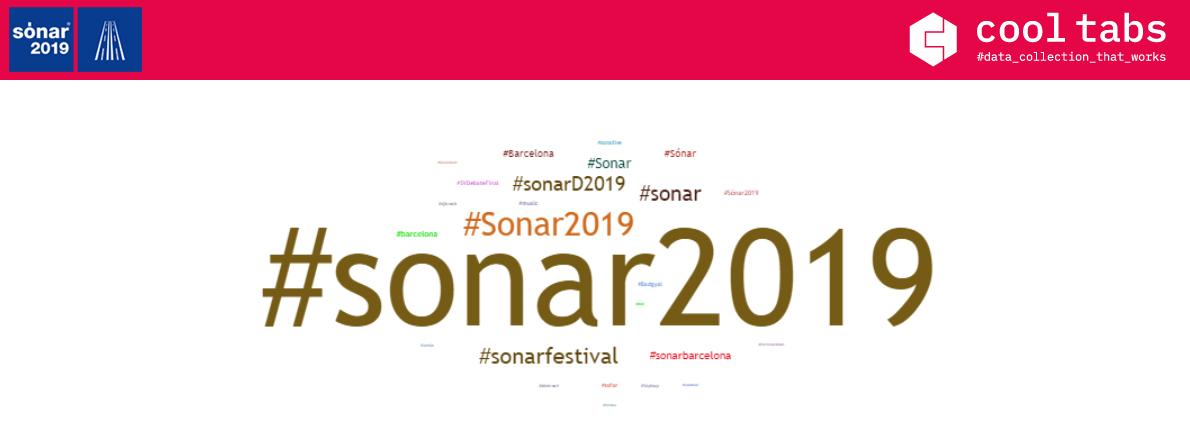 festivales de música: Sónar