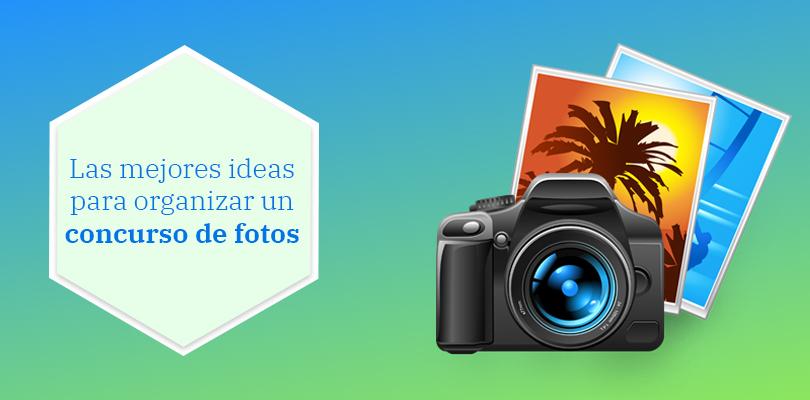 concurso de fotografía: campañas en redes sociales