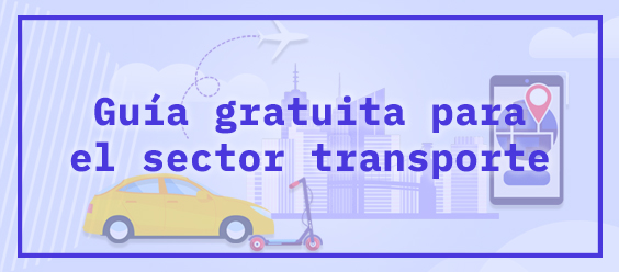 Guía movilidad y transporte