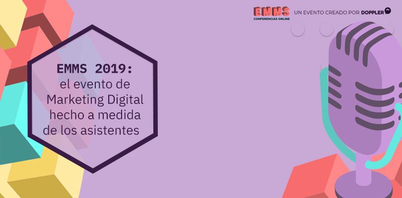 EMMS 2019: eventos de marketing digitaL