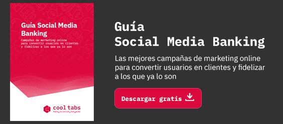 Guía Social Media Banking