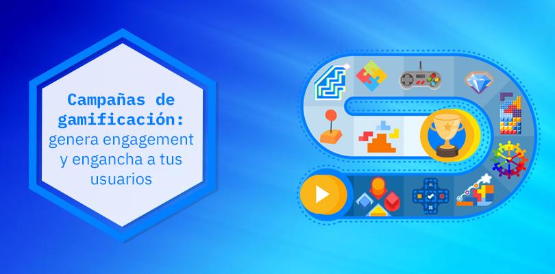Campañas de gamificación online