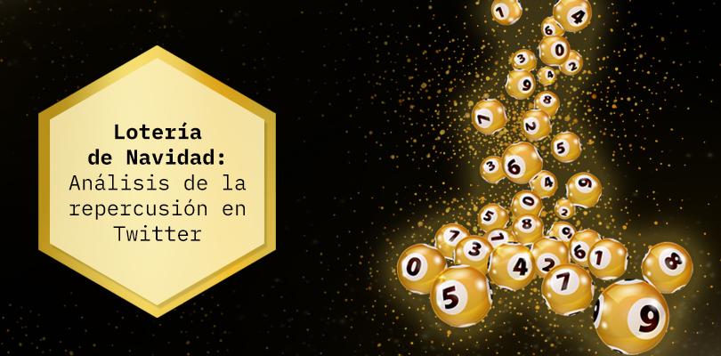 sorteo de la lotería de navidad 2019