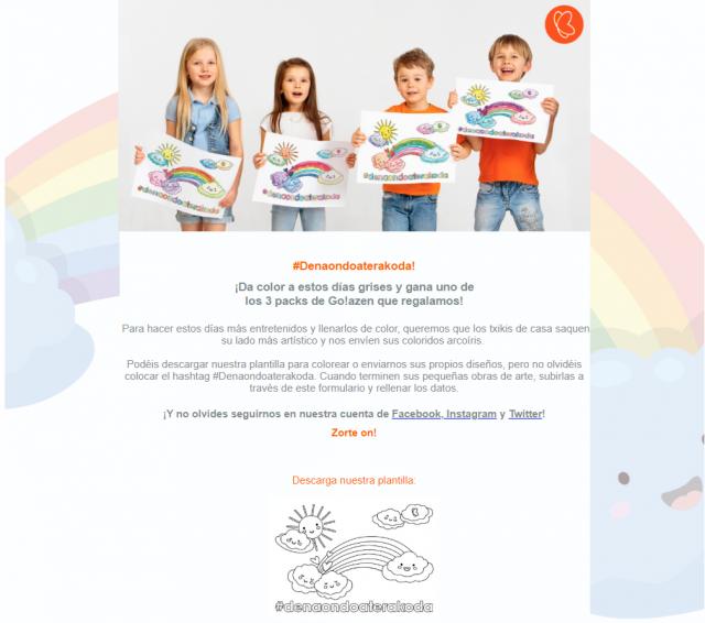 marcas y coronavirus: acciones de marketing online